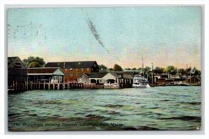 231  ME Bath  Waterfront