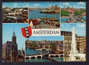 Multiview Amsterdam,Netherlands BIN