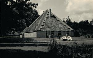 Netherlands Rijksmuseum voor Volkskunde Arnhem 01.93