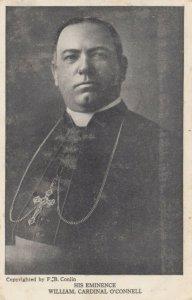 BOSTON , Mass. , 1900-10s William, Cardinal O'Connor