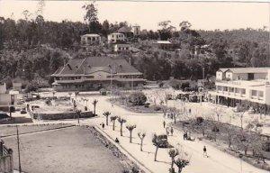Madagascar Fianarantsoa Capitol Betsileo Railroad Station Real Photo