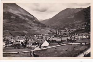 RP: Valle De Aran (Espana) , VIELLA , Vista General , 20-40s