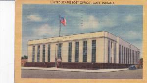 GARY, Indiana; United States Post Office, PU-1947