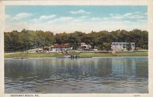 Scenic view, Rockaway Beach, Missouri, PU_1937