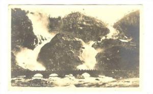RP;Norge: Laatofos ,Hardanger,1910s