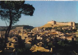 France Avignon Panorama de Villeneuve-les-Avignon