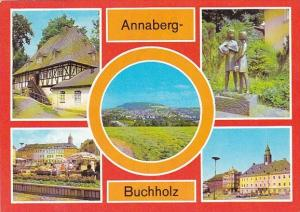 Germany Annaberg-Buchholz Multi View