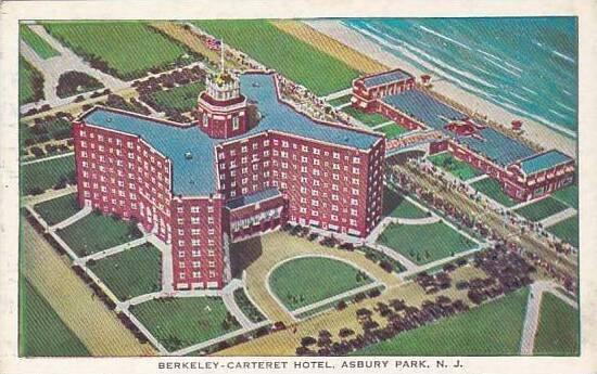 New Jersey Lakewood Asbury Park Berkeley Carteret Hotel