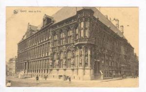 Gand, Belgium, Hotel de Ville, 00-10s