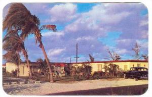 TARRY COURT , Riviera Beach, Florida, 40-50s