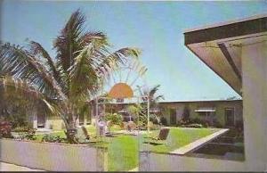 FL Hialeah Sun Sand Motel