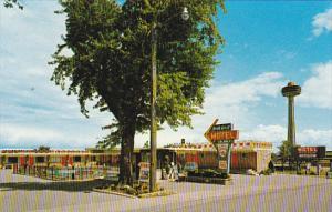 Canada Your Host Motel Niagara Falls Ontario