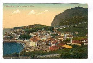 Madeira , Portugal, 00-10s : Vila de Camara de Lobos