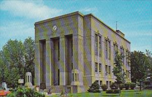 Kentucky Dixon Webster County Court House
