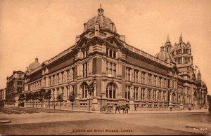 England London Victoria and Albert Museum
