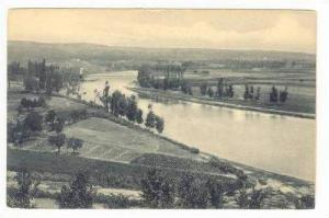 Toledo, Spain, 00-10s   Rio Tajo y Huertas del Rey