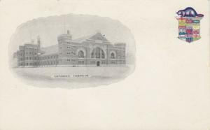 TORONTO (Ontario), 1901-07; Armouries #3