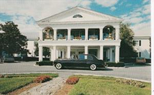 Kentucky Lexington The Campbell House Hotel