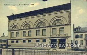 Yale Gymnasium