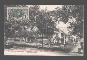 079853 WESTERN AFRICA Senegal Dakar Boulevard National RPPC