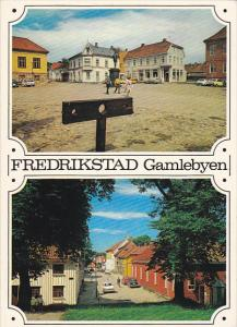 Norway Fredrikstad Gambleyen