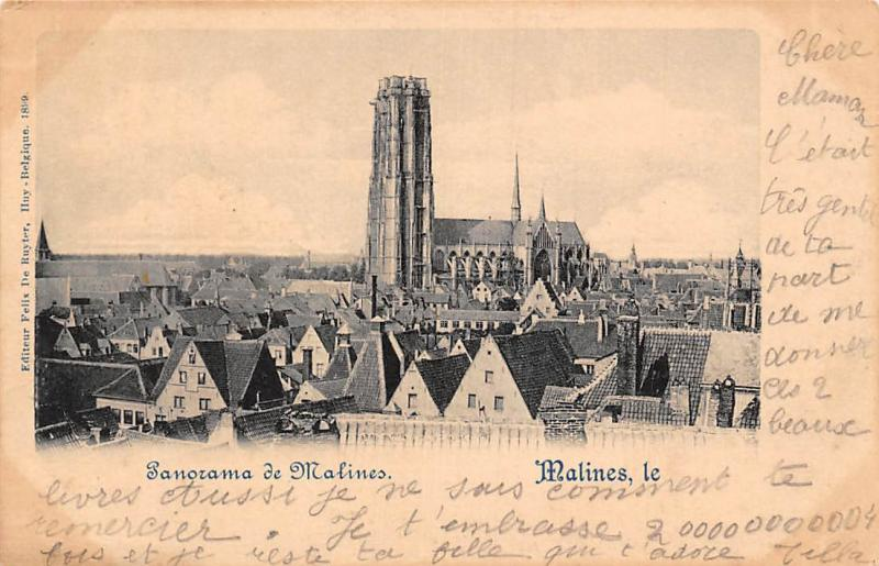 Image result for Belgium's Malines Cathedral