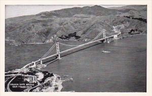 California San Francisco Golden Gate Bridge