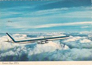 Eastern Airlines Super DC-8