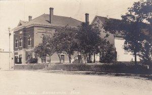 RP: Town Hall, BOISSEVAIN , Manitoba, Canada , 10-20s