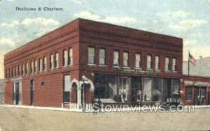Marshalltown, Iowa, IA Marshalltown IA Unused