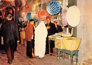 Tunisia Tunis - Souk El Attarine