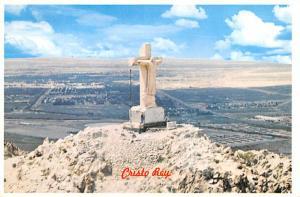 Cristo Rey - Mexico