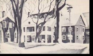 Vermont Stowe The Green Mountain Inn Artvue