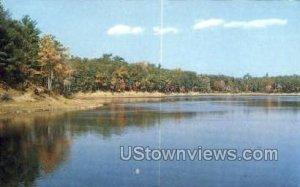 Walden Pond - Concord, Massachusetts MA