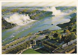 Canada Maple Leaf Village Niagara Falls Ontario