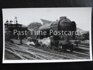 No. 60121 - Steam Locomotive 140515