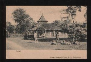 053402 INDONESIA Weitevreden Missigit Vintage PC