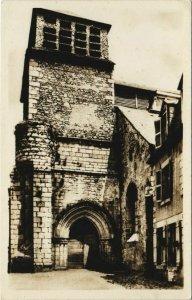 CPA GUERET L'Eglise (1143826)