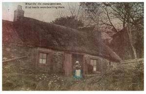 Ireland     Pheasant Cottage