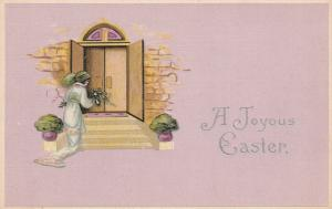 EASTER : Woman A Joyous Easter, 00-10s