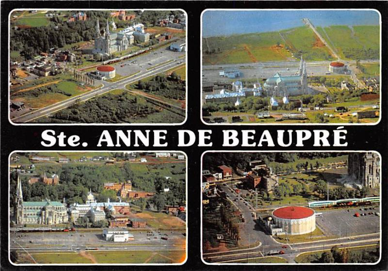 Ste Anne De Beaupre -