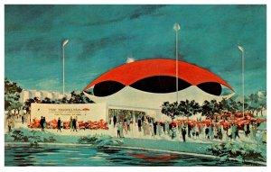 New York World's Fair 1964 Travelers Insurance Companies Pavilion
