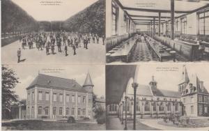 CATHOLIC SEMINARS SEMINAIRES CATHOLIQUES RELIGION FRANCE 120 CPA (m. pre-1940)