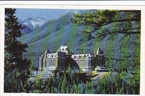 Canada Banff Springs Hotel