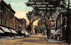 Kodak's s & Souvenirs Ballston Spa, NY USA Unused