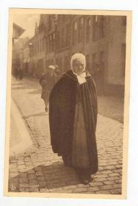 Brugeoise, Brugsche Vrouw, Belgium, 00-10s