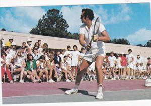 Camp Tecumseh YMCA Outdoor Center , Tennis , BROOKSTON , Indiana , 50-60s