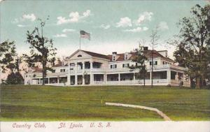 Missouri Saint Louis Country Club