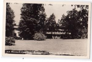 RPPC, Mammoth Cave Hotel KY