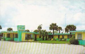 Florida Daytona Beach Sea Gate Motel